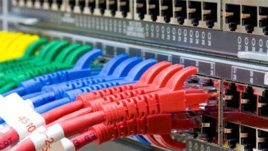 صورة عودة خدمة الإنترنت إلى حضرموت بعد انقطاعها لساعات