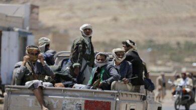 صورة الحديدة.. مليشيا الحوثي تدفع بتعزيزات عسكرية كبيرة باتجاه مديرية حيس