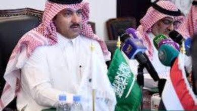 صورة السفير آل جابر.. العمل بصمت.. الإنجازات تتحدث