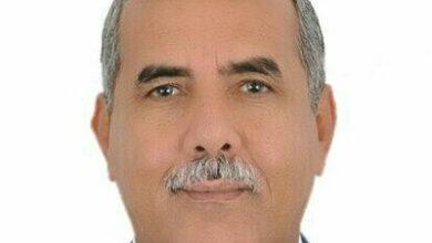 صورة معلقاً على جهود المحافظ لملس في مكافحة الفساد.. الشعيبي: خطوات جريئة افتقدتها عدن منذ عام 94