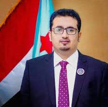 صورة العولقي يؤكد تطابق خطاب الإخوان والحوثي حول تشكيل الحكومة الجديدة