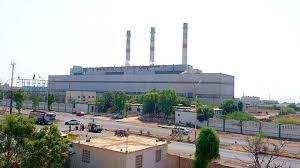 صورة الكشف عن موعد انفراج أزمة #الكهرباء في #عدن