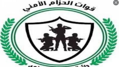 صورة حزام الصبيحة يرد على اتهامات مدير عام مديرية طور الباحة