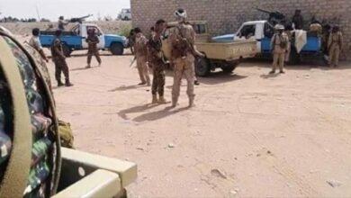 صورة مدير أمن شبوة السابق: مليشيا الإخوان تمارس عمليات قتل واعتقال تعسفي بحق المواطنين بمن فيهم الأطفال