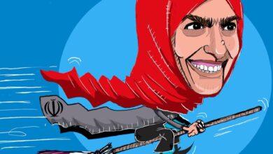 صورة توكل كرمان.. بوق الإخوان المسموم تتغاضى عن انتهاكات مليشيا الحوثي بحق النساء