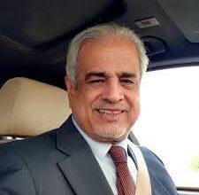 صورة لقور: اتفاق الرياض سيحرم الإخوان من السيطرة على الشرعية لذلك يسعون لإفشاله