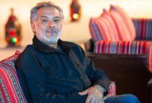 صورة وفاة المخرج السوري حاتم علي بأزمة قلبية