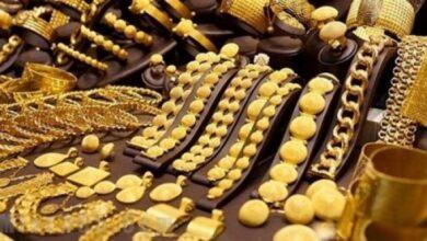 صورة أسعار الذهب صباح اليوم الأربعاء في الأسواق