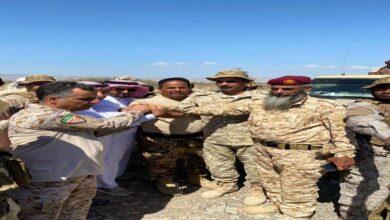 صورة السفير السعودي يؤكد إكتمال الترتيبات العسكرية من آلية تسريع تنفيذ #اتفاق_الرياض