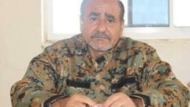 صورة مدير إدارة البحث الجنائي بالعاصمة #عدن يعلن الانجازات السنوية التي حققتها إدارته خلال العام 2020م