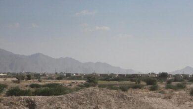 صورة تحليق #طائرات_مسيرة لمليشيا #الحوثي في هذه المناطق