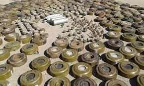 صورة حقول من الألغام تترصّد حياة المدنيين في اليمن