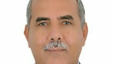 صورة الشعيبي: حرمان عدن من المياه جريمة تستوجب التحرك المشترك للجنة الأمنية بعدن ولحج
