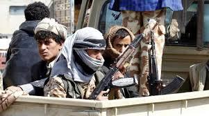 """صورة اليمن.. #مليشيا_الحوثي تنقل عشرات العناصر من #ذمار إلى #البيضاء"""" لهذا السبب"""""""