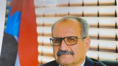 صورة الجعدي: المستفيد من ارباك الوضع وإشعال فتيل الأزمة هما #الحوثي وجماعات #الإرهاب