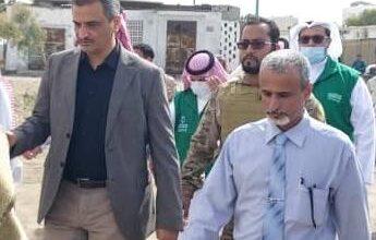 صورة مطالبات بتعيين الدكتور سالم الشبحي نائب لوزير الصحة بحكومة المناصفة