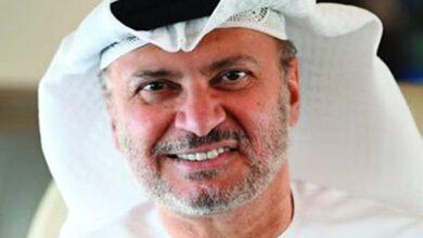 صورة الإمارات تجدد دعمها لاتفاق الرياض