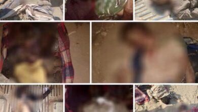 صورة مليشيا الحوثي تخلف جثث العشرات من مقاتليها بعد هجمات فاشلة في الحديدة