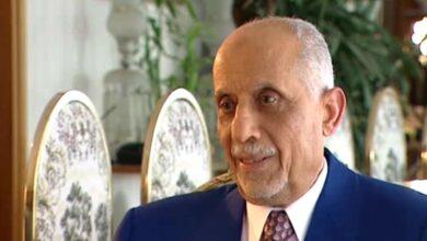 صورة مفوض العلاقات الدولية لتنظيم الإخوان يكشف أطماع جماعته في نهب ثروات شبوة منذ 30 عاماً ( فيديو)
