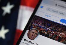 صورة تويتر يخسر 5 مليارات دولار من قيمته السوقية بعد تعليق حساب ترمب