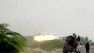 صورة الأمم المتحدة: تصعيد مليشيا الحوثي بالحديدة يتناقض مع الالتزامات بوقف إطلاق النار