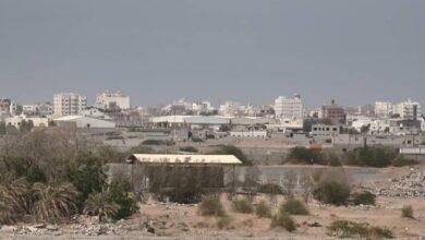 صورة #القوات_المشتركة ترصد 9 طائرات إستطلاع حوثية في #الحديدة اليمنية