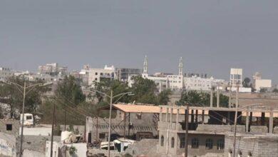 صورة رصد 4 طائرات إستطلاع حوثية فوق #الحديدة_اليمنية
