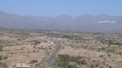 صورة القوات الجنوبية بالضالع تكسر زحف واسع شنته مليشيا الحوثي على جبهة بتار