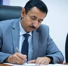 """صورة منظمة حقوقية تحمل """" بن عديو""""، المسؤولية الكاملة تجاه كافة الانتهاكات والجرائم الممنهجة ضد أفراد النخبة الشبوانية"""