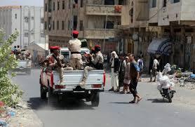 صورة أبرز ماجاء في التقرير النهائي لفريق الخبراء عن التطورات العسكرية والأمنية في #تعز_اليمنية