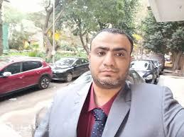صورة صحفي حضرمي يطالب برحيل قوات المنطقة الأولى من وادي حضرموت
