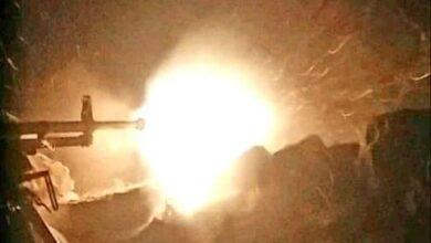 صورة القوات الجنوبية تكسر هجومين لمليشيا الحوثي شمالي الضالع