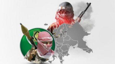 صورة تنظيم الإخوان الإرهابي.. خطر مباشر يهدد أمن أوروبا