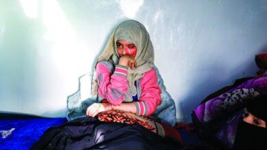 صورة ارتفاع معدلات العنف والتحرش ضد النساء في مناطق سيطرة الحوثيين