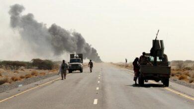 """صورة تصعيد مليشيا الحوثي في الحديدة يهدد بنسف اتفاق """"ستوكهولم"""""""
