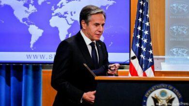 صورة واشنطن: إيران على بعد أسابيع من امتلاك سلاح نووي