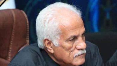 صورة المجلس الانتقالي  ينعي رحيل الدكتور نجيب سلمان رئيس دائرة الدراسات والبحوث بالأمانة العامة