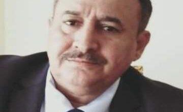 صورة قال: مستغلة وعود إدارة #بايدن بإنهاء #الحرب.. الربيزي: #مليشيا_الحوثي تسعى لاستكمال سيطرتها على ما تبقى من محافظة #مأرب