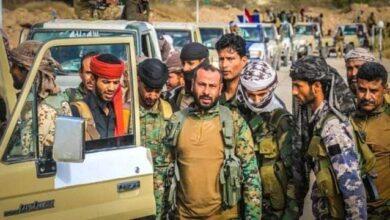 صورة اللجنة الأمنية بالضالع: السجن عقوبة لمطلقي #الرصاص في الأعراس