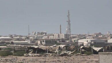 صورة إفشال مخطط حوثي في #الحديدة وخسائر بشرية في صفوف #المليشيات