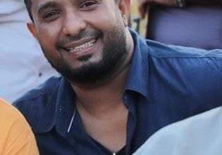صورة #عدن.. الممثل رائد طه في ذمة الله