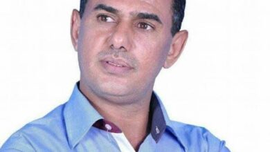 صورة منصور صالح: لن تعرف المنطقة سلاماً إلا باستعادة الجنوبيين لدولتهم