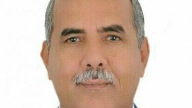صورة الشعيبي يستنكر إشغال العاصمة عدن بحرب الخدمات