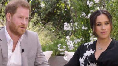 صورة عنصرية ومنع من الخروج.. ماركل والأمير هاري يكشفان عن مفاجآت صادمة خلال مقابلتهما مع وينفري