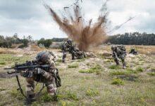 """صورة دراسة تكشف العلاقة بين الحروب وإصابة الجنود بمرض """"الزهايمر"""""""