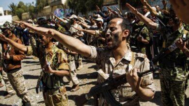 صورة حقوقيون: رفض الحوثي للمبادرة السعودية يعرقل التحركات الإقليمية والدولية لإحلال السلام