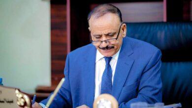 صورة وزير النقل يصدر عدداً من القرارات الإدارية في الهيئة العامة لتنظيم شؤون النقل البري
