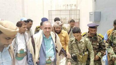 """صورة إصابة عدد من مسؤولي #تعز اليمنية بفيروس #كورونا"""" تعرف على السبب"""""""