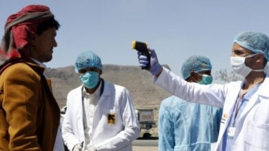 صورة رصد 3 حالات اشتباه بفيروس كورونا في سقطرى