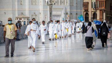 صورة وزير الصحة السعودي: اللقاح شرط للحج